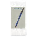 "BIC &#174 Round Stic&#174+4"" x 6"" - 25 Sheet Notepad"