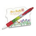 BIC &#174 Digital WideBody &#174 Color Grip Pen