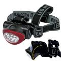 """10 LED Headlamp"""