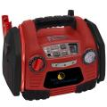 """Deluxe PowerStation w/ Air Compressor & 200W Inverter"""
