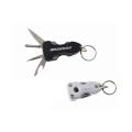 """LED Multi-Tool Keychain"""