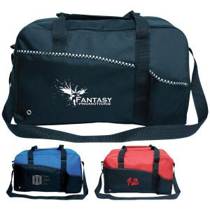"""Everyday Sports Duffle Bag"""