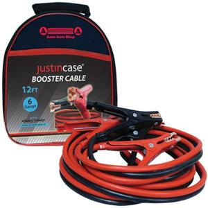 """6 Gauge Booster Cable Kit"""