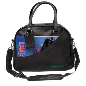 """UZZI Gym / Yoga Duffle Bag"""