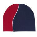 132 TWISTED - Navy/Red/White