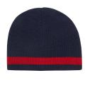 167 HALO - Navy/Red