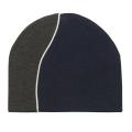 132 TWISTED - Navy/Grey/White