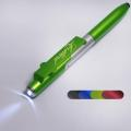 4-in-1 Multi-Purpose Pen