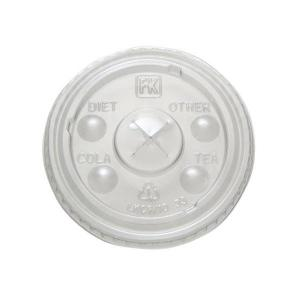 10 oz Lids for Clear Plastic Cups