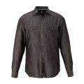 (M) SLOAN Long Sleeve Shirt (men, decorated)