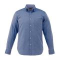 (M) CROMWELL Long Sleeve Shirt (men, decorated)