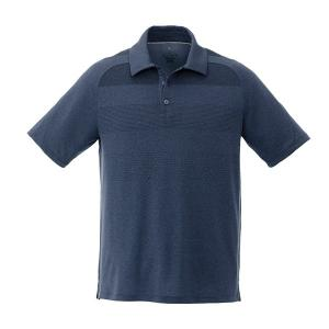(M) ANTERO Short Sleeve Polo (men, decorated)