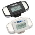 Calibration Pulse Reader & Pedometer
